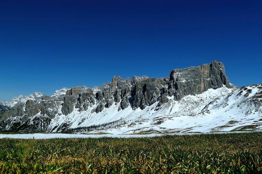 Trentino Alto Adige South Tirol